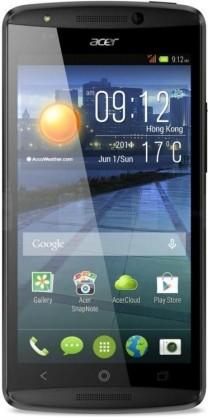 Acer Liquid E700/5/QuadCore/16GB/2GB/3xSIM/A červ