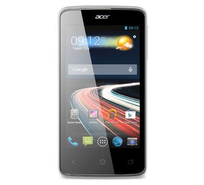 Acer Liquid Z4 bílý ROZBALENO