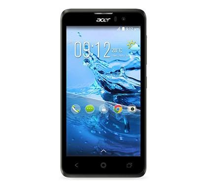 Acer Liquid Z520 16GB černý ROZBALENO