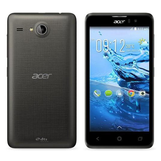 Acer Liquid Z520 16GB černý