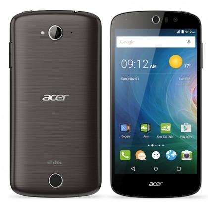 ACER LIQUID  Z530 LTE Black
