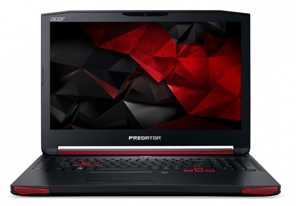 Acer Predator 17 NX.Q03EC.002 POUŽITÉ, NEOPOTŘEBENÉ ZBOŽÍ