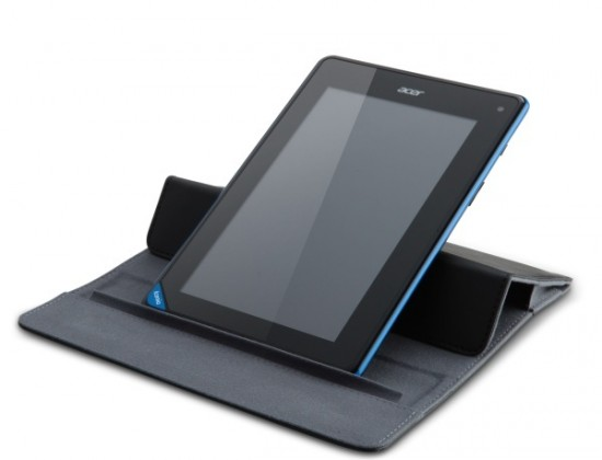 Acer Protective Case pro Iconia Tab B1-A71, černý