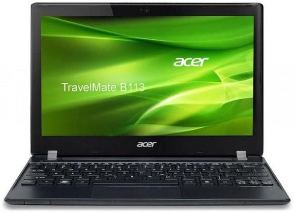 Acer TravelMate B113-E (NX.V7PEC.016)