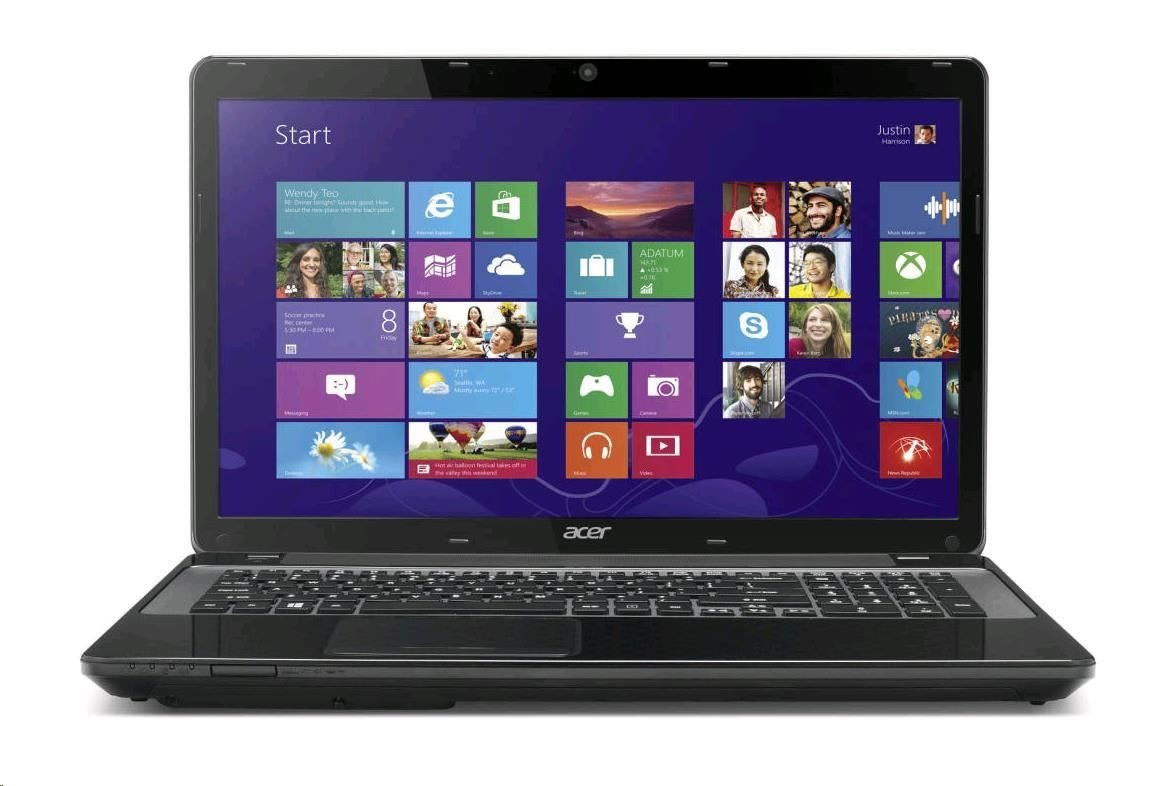 Acer TravelMate P273-M (NX.V87EC.006)