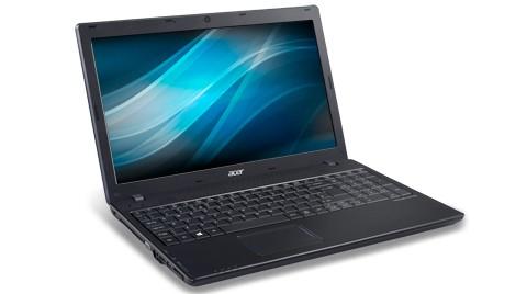 Acer TravelMate P453-MG černá (NX.V7UEC.005)