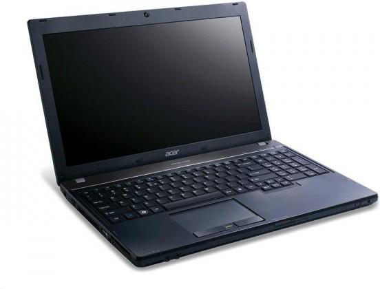 Acer TravelMate P653-M černá (NX.V7EEC.007)