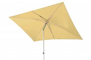 Act - Slunečník, 200x250 cm (žlutá)