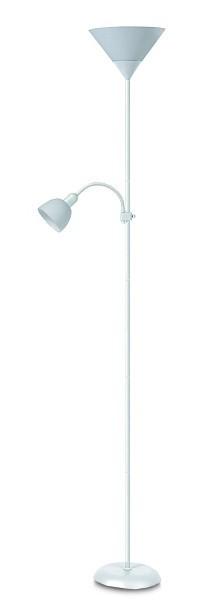 Action - Lampa, E27 (bílá/bílá)