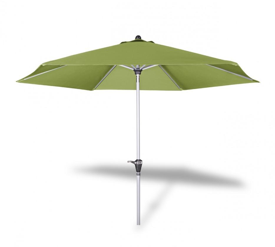 Active - Slunečník, 280 cm (zelené jablko)