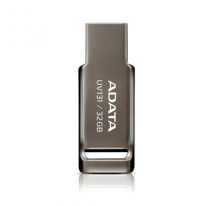 ADATA DashDrive UV131 32GB, USB 3.0, kovová