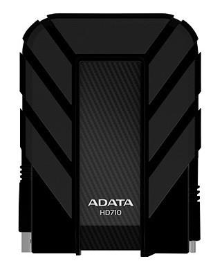 ADATA HD710 - 500GB, černý AHD710-500GU3-CBK