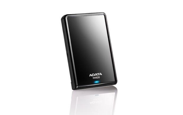 """ADATA HV620 2TB, 2,5"""", USB3.0, AHV620-2TU3"""