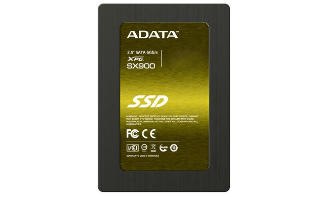 """ADATA SSD 64GB XPG SX900 2,5"""" SATA III 6Gb/s 7mm"""