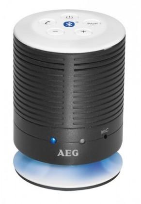 AEG BSS 4809/WH