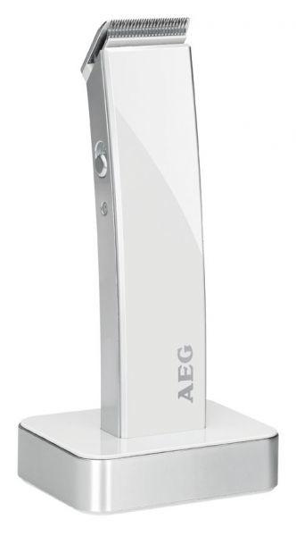 AEG HSM/R 5638 bílý POUŽITÉ, NEOPOTŘEBENÉ ZBOŽÍ