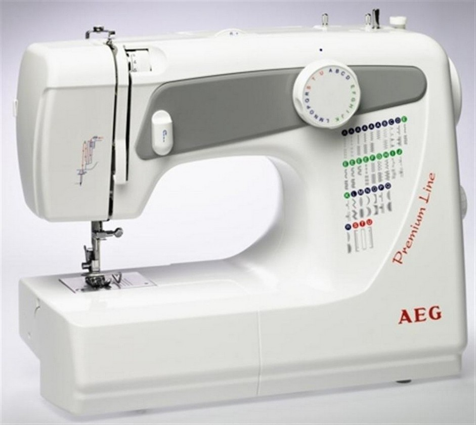 AEG NM 2703