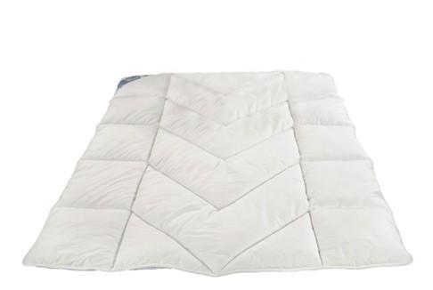 Aegis - Přikrývka 135x200 (bílá)