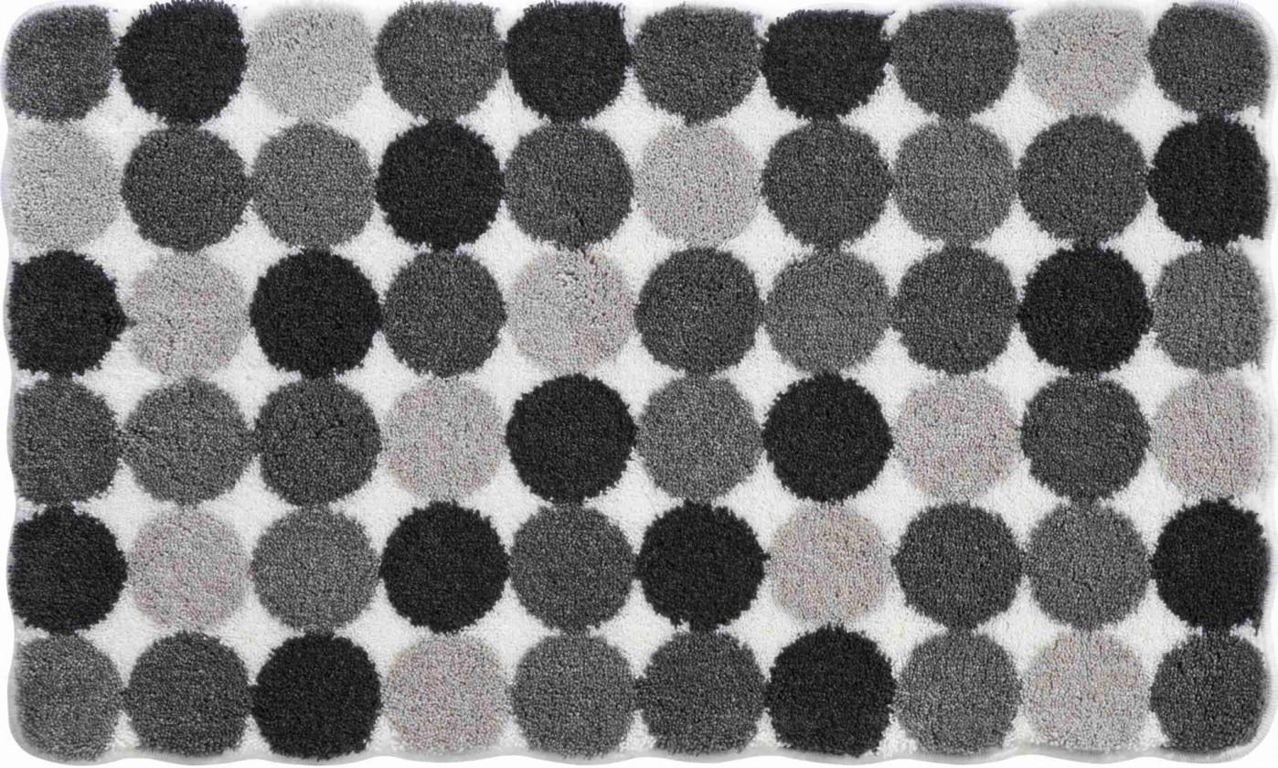 Agarthi - Malá předložka 50x60 cm (šedá)