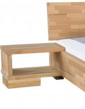 Alba - noční stolek (levá)