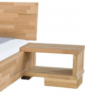 Alba - noční stolek (pravá)