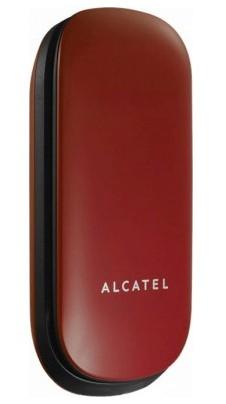 Alcatel 292 red
