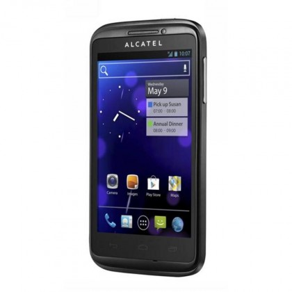 Alcatel 993D Black (993D-2AALCZ1)