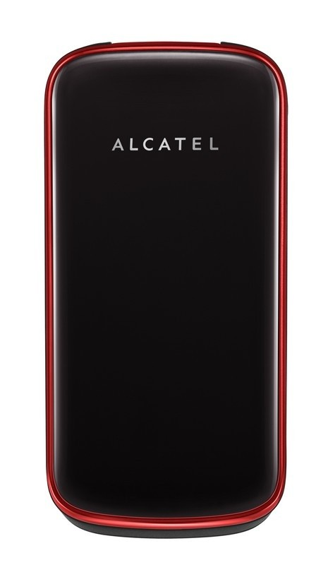 ALCATEL ONETOUCH 1030D Flash Red ROZBALENO