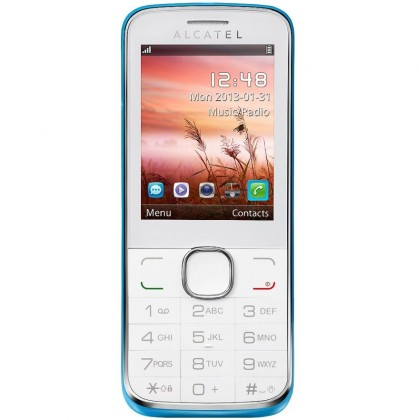 ALCATEL ONETOUCH 2005D Turquoise