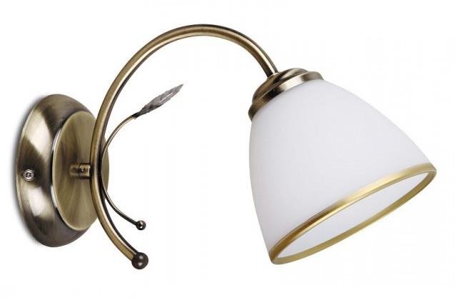 Aletta - Stropní osvětlení, 2778 (bronzová)