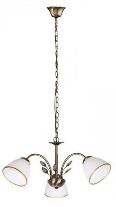 Aletta - Stropní osvětlení, 2779 (bronzová)