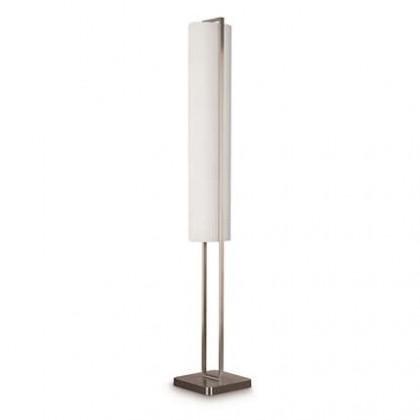 Aline - Lampa E 27, 24cm (matný chrom)