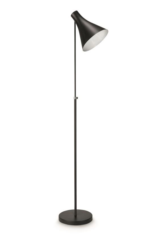 Aline - Lampa E 27, 25cm (černá)