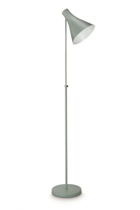 Aline - Lampa E 27, 25cm (zelená)