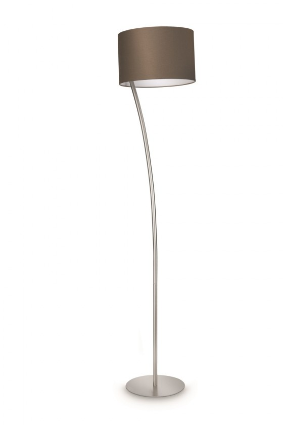 Aline - Lampa E 27, 35,5cm (hnědá)