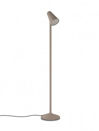 Aline - Lampa LED, 22cm (krémová)