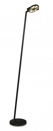 Aline - Lampa LED, 46,9cm (černá)