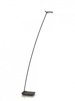 Aline - Lampa LED, 50,5cm (černá)