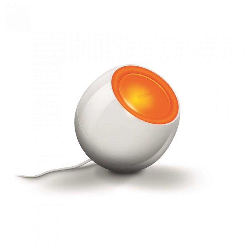 Aloha - Lampička LED, 15cm (bílá)