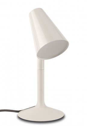 Aloha - Lampička LED, 20cm (bílá)