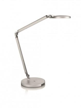 Aloha - Lampička LED, 23cm (hliník)