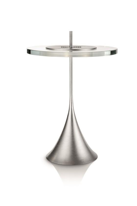 Aloha - Lampička LED, 30cm (hliník)