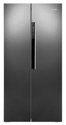 Americká lednice concept la7383ss