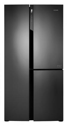 Americká lednice concept la7791ds,a+