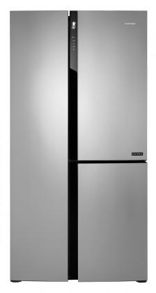 Americká lednice concept la7791ss,a+