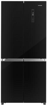 Americká lednice concept la8783bc