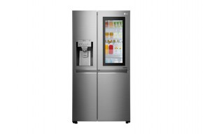 Americká lednice LG GSX961NSAZ