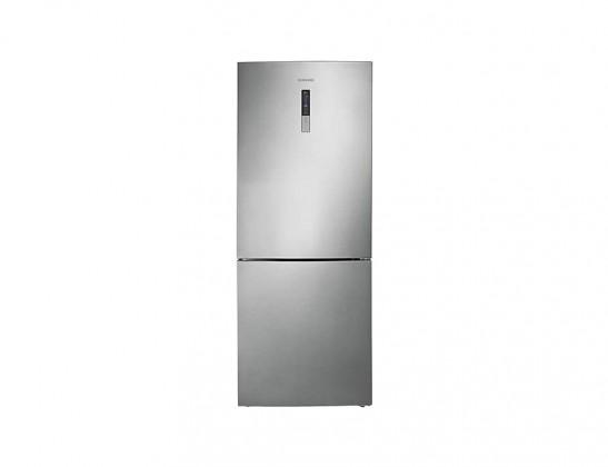 Americká lednice samsung rl4353rbasl a++
