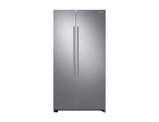 Americká lednice samsung rs66n8100sl