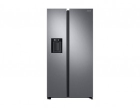 Americká lednice Samsung RS68N8241S9